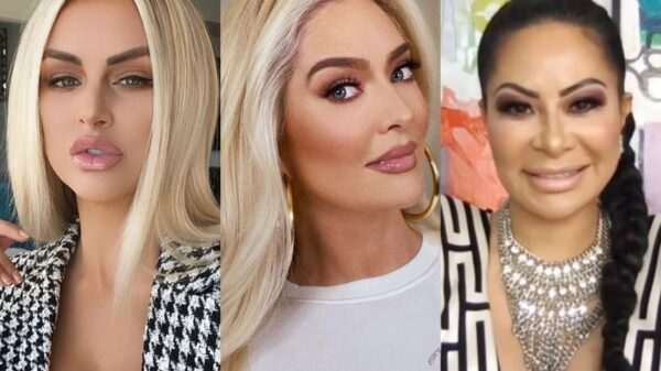Lala Kent Shades Erika Jayne's Legal Drama, Reacts to Jen Shah's Fraud Case and Dishes on Life as a Working Mom, Plus Will Pump Rules Star Join RHOBH?