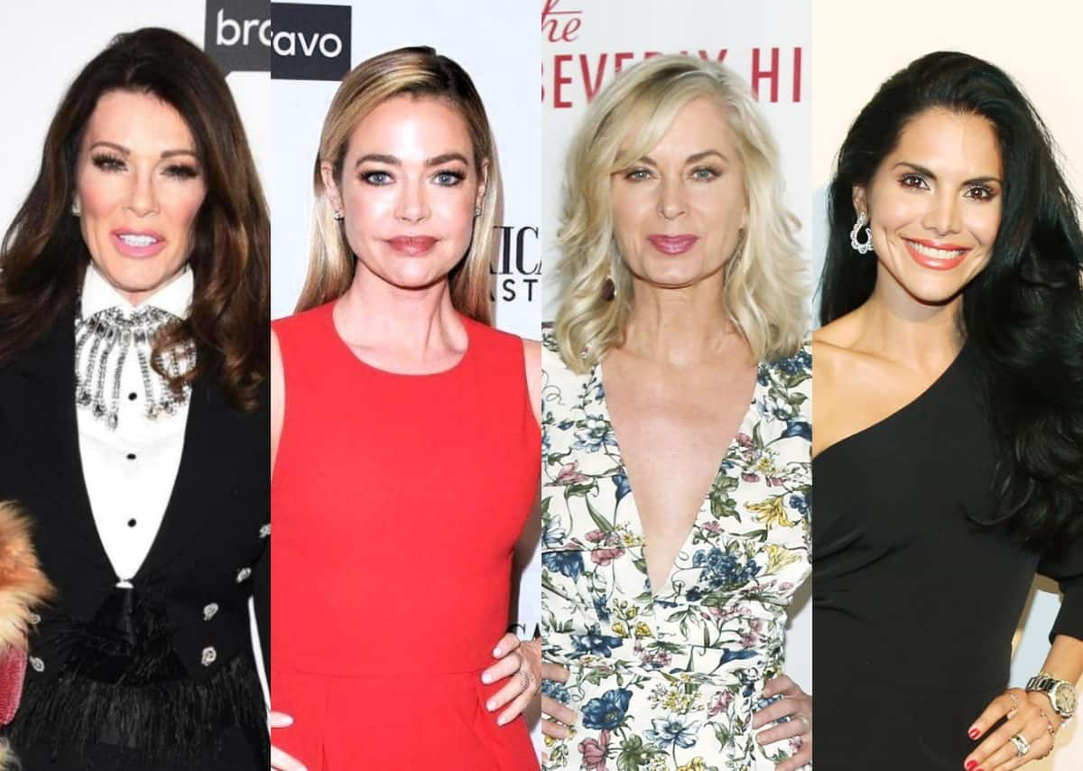 How Much Does the RHOBH Cast Charge for Cameos? Find Out Who is the Most and Least Expensive in Our Top 10 List