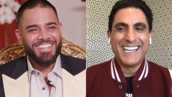 """Shahs of Sunset's Mike Shouhed Explains Why He Lied About Sexting Scandal, Slams Reza as the """"Biggest Snake,"""" and Talks Kids With Paulina"""