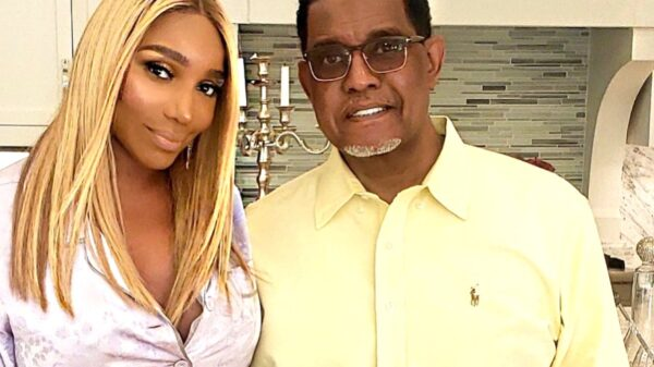 """Nene Leakes Reveals Husband Gregg Leakes' Cancer Has Returned as RHOA Alum Calls it """"Difficult"""" and Asks Fans to Pray"""