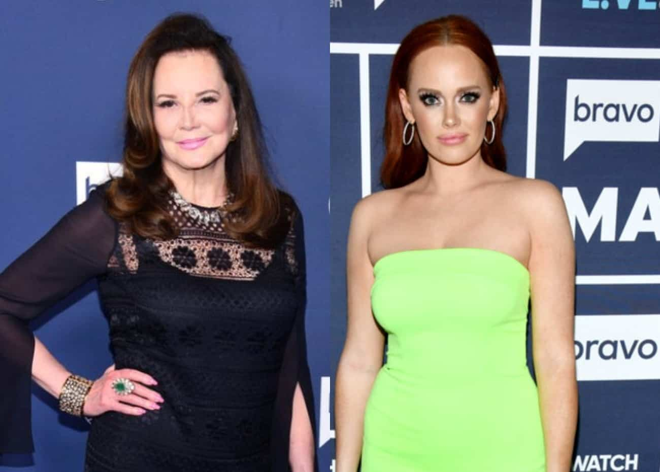 Southern Charm's Patricia Altschul Seemingly Suggests Kathryn Dennis Does Drugs and Sleeps With Partner's Friends, See the Shocking IG Comment