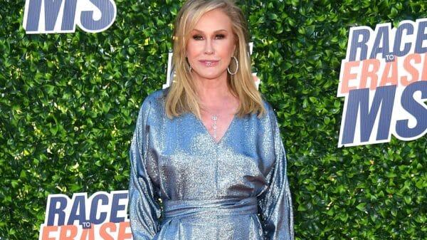 """Kathy Hilton Explains Why She'll Never Be Full-Time Housewife on RHOBH, Admits She """"Would Love"""" to Attend the Reunion, and Talks Season 12"""