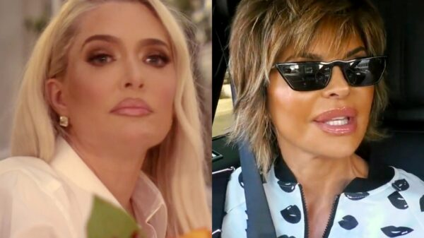 RHOBH Recap: Erika Admits She's Hurt Tom Didn't See Her Perform in Chicago, Lisa Confirms Daughter Amelia is Dating Scott Disick, and Crystal Won't Back Down From Sutton