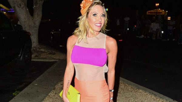 RHOC Alum Braunwyn Windham-Burke Blasts Press for Accusing Her of Calling Paparazzi on Herself, Shares Update on Daughter Bella and Reveals If Husband Sean Gets Along With New Girlfriend Fernanda