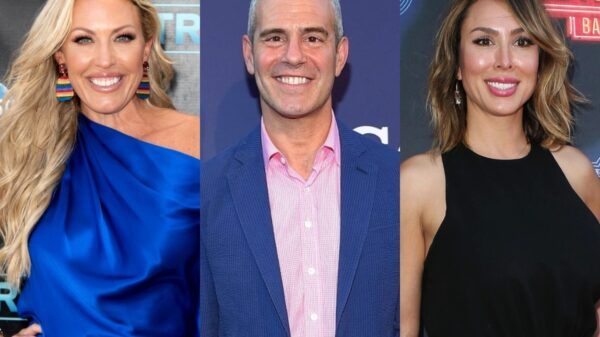 Braunwyn Windham-Burke Explains How Andy Cohen Hurt Her After RHOC Firing as Kelly Dodd Taunts Braunwyn on Twitter Over Andy