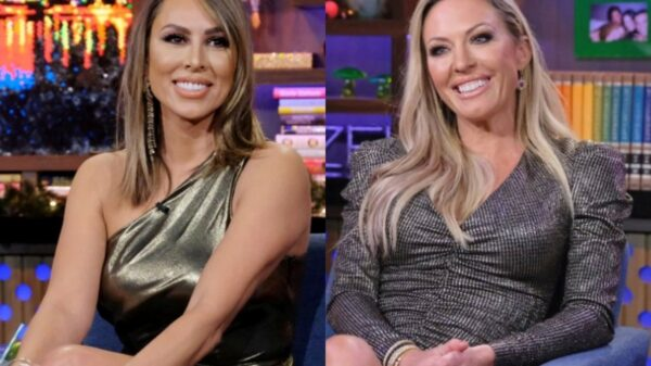 """Kelly Dodd Claims Braunwyn Winham-Burke """"Single-Handedly"""" Ruined RHOC, Calls Her a """"Fame-Hungry Phony"""" and Says She's Glad She's No Longer """"Tied To Bravo Contract"""""""
