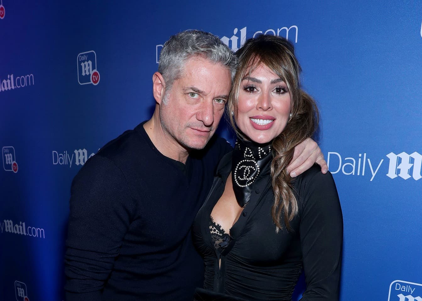 """Rick Leventhal Is Leaving Fox News After More Than 20 Years, Read the Network's Statement as Kelly Dodd Teases """"Better"""" and """"Exciting News"""""""