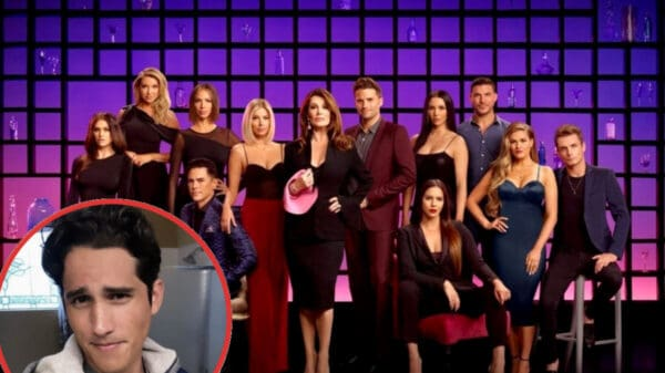 PHOTO: Is Ryan Malaty a New Cast Member on Vanderump Rules? Find Out Who Ryan Is and His Reality Show Past