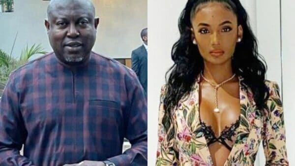RHOA's Simon Guobadia Alleges Falynn is Pregnant, Claims She Cheated After She Announces Tell-All About Divorce and His Engagement