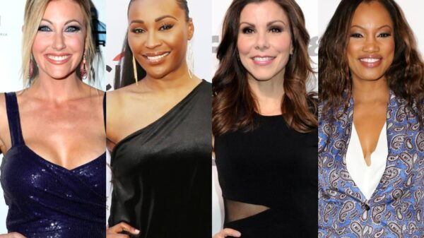 Top 15 Most Beautiful Real Housewives of Bravo! Plus Open Post