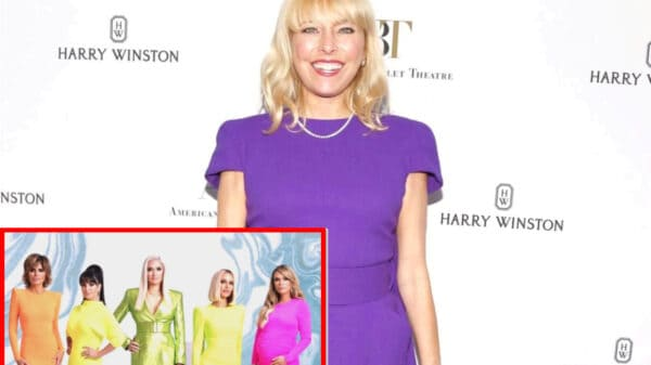 """Sutton Stracke Reveals """"Biggest Mistake"""" on RHOBH Season 11, Addresses Claims of Being a Pot-Stirrer and Shades Fox Force Five, Plus Talks Erika Jayne Drama"""