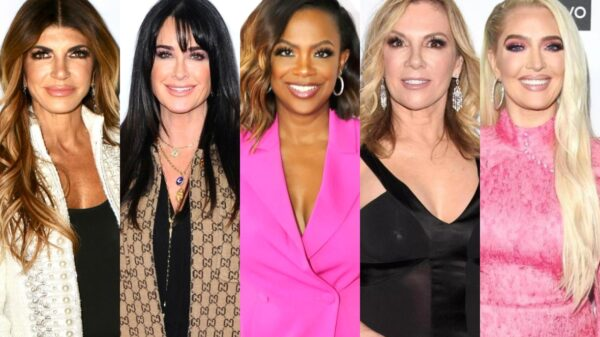 The Highest Paid Bravo Real Housewife is Revealed! Plus Find Out Teresa Giudice's Salary and How Much the Cast Gets for Their Reunion Dresses