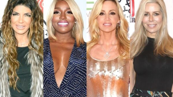 The Top 15 Most Memorable Real Housewives Quotes of All Time are Revealed, Plus Open Post