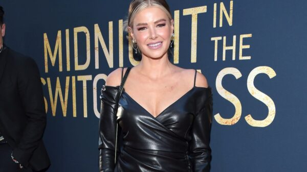 """Ariana Madix Offers Update on Baby Plans, Admits She's """"Very"""" Excited for Vanderpump Rules Season 9, and Shares Her Favorite One-Liner of Show"""