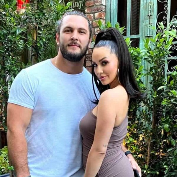 PHOTOS: Scheana Shay Shares Proposal Pics After Engagement to Brock Davies, See Vanderpump Rules Star's 12-Carat Pink Ring as She Reveals if She's Getting a Prenup