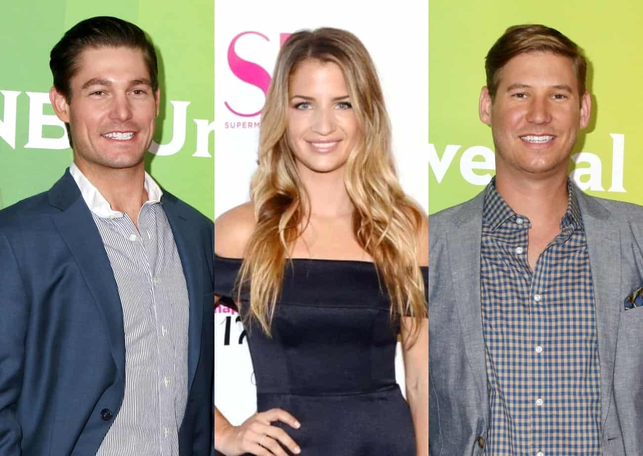 Craig Conover Speaks to Naomie Olindo After Her Messy Split From Metul Shah and Shares How She's Doing, Addresses Rift With Southern Charm Costar Austen Kroll