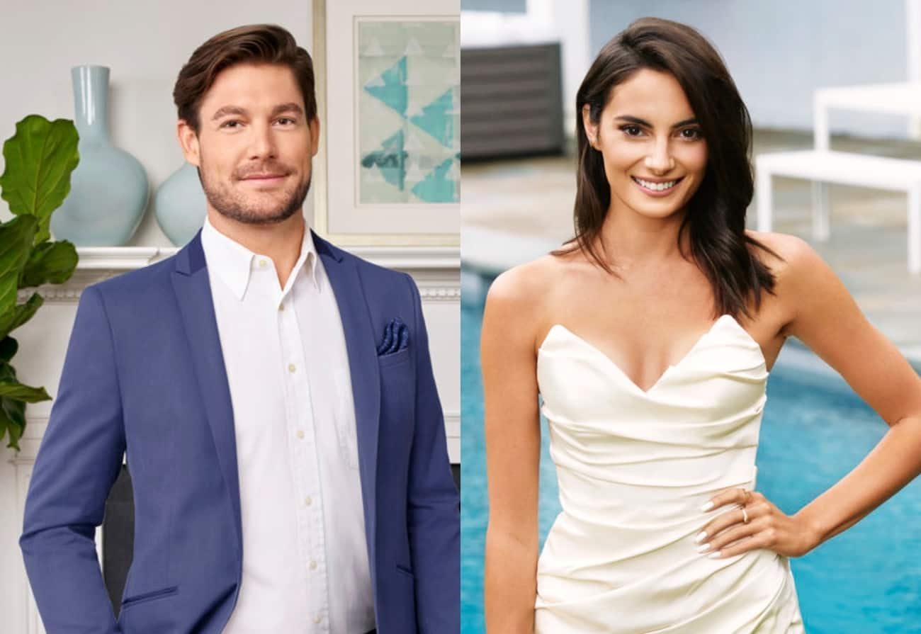 REPORT: Southern Charm's Craig Conover Goes Public With Paige DeSorbo Ahead of Winter House Premiere