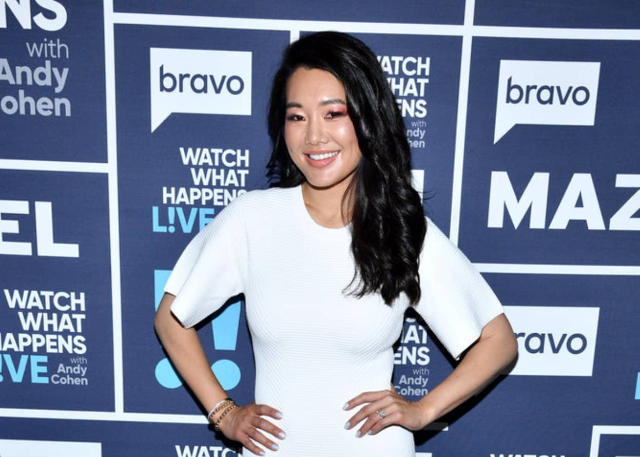 Crystal Kung Minkoff Deactivates Twitter Account After Receiving Vile Racist Messages From RHOBH Fans