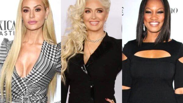 "Dorit Kemsley Reveals If Erika Jayne Will Film RHOBH Reunion, Slams Garcelle as ""Low"" for Sparking Lisa Rinna Firing Rumors and Talks Feud With Kyle"