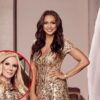 """Eboni K. Williams Discusses Moment She Nearly Quit RHONY During Filming, Shares Where She Stands With Ramona Singer Today, and Talks """"Abuse"""" From Fans"""