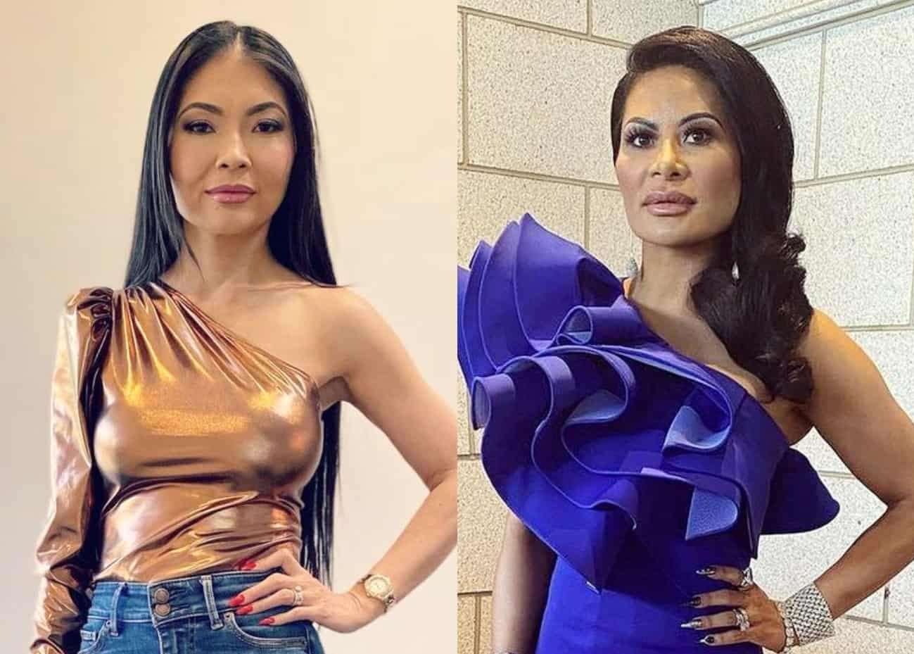 REPORT: RHOSLC Newbie Jennie Nguyen Promoted to Full-Time Housewife Amid Jen Shah's Fraud Case as Source Says Jennie May Eventually Replace Jen