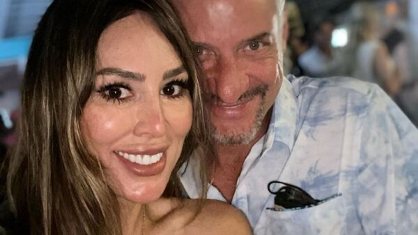 PHOTOS: Kelly Dodd and Husband Rick Leventhal Tease New Show Following Kelly's RHOC Firing as the Couple Attend Party With Camera Crew in Tow