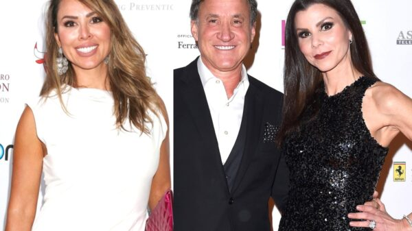 """RHOC Alum Kelly Dodd Gets """"Legal Letter"""" From Heather Dubrow and Terry Dubrow, Apologizes For Suggesting She Caught COVID-19 From Their Son"""