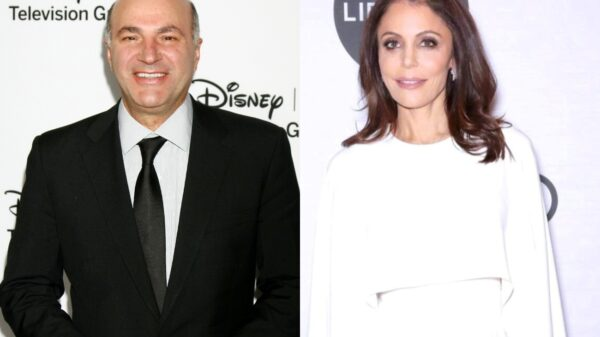 """Shark Tank Star Kevin O'Leary Says Bethenny Frankel is """"on the Scale of Crazy Chicken"""" as He Dishes on Working With RHONY Alum and Reveals Why He's Banned From the Bachelorette Set"""