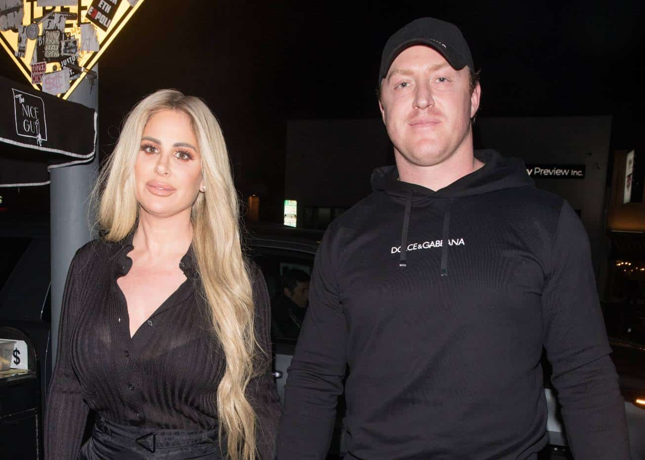 Kim Zolciak reveals what Kroy Biermann does for work, how much he earned in the NFL, denies a dating relationship and talks about the RHOA regrets