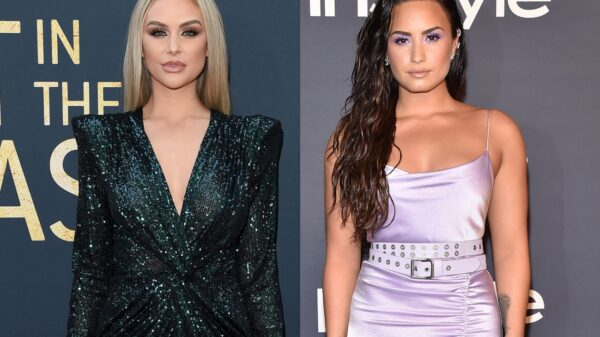 """Lala Kent Calls Out Demi Lovato Over Her """"California Sober"""" Mentality, Why Vanderpump Rules Star Finds it """"Extremely Offensive"""""""