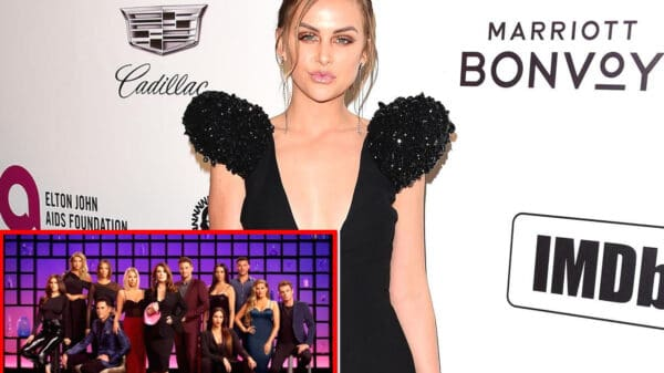 """PHOTOS: Vanderpump Rules Cast Attends the Launch of Give Them Lala Beauty as Lala Kent is Deemed """"Unrecognizable"""""""