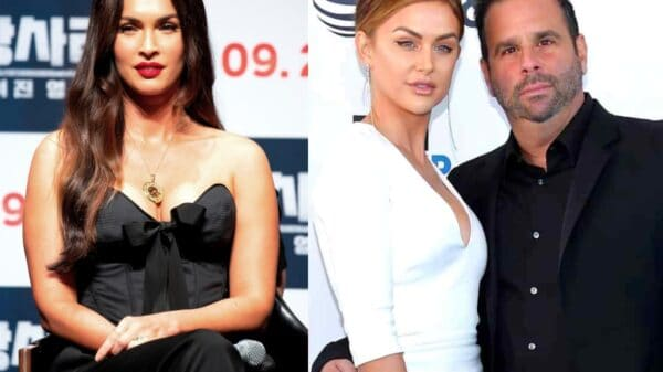 Megan Fox Reacts to Alleged Diss by Lala Kent For Skipping Randall Emmett's Movie Premiere as Vanderpump Rules Star Denies Feud