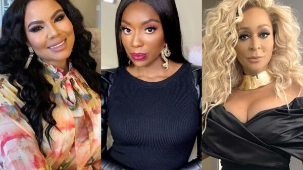 RHOP Newbie Mia Thornton Reflets on Her Debut Season, Teases Drama With Wendy Osefo as Karen Huger Shades Costar Who Refuses To Change