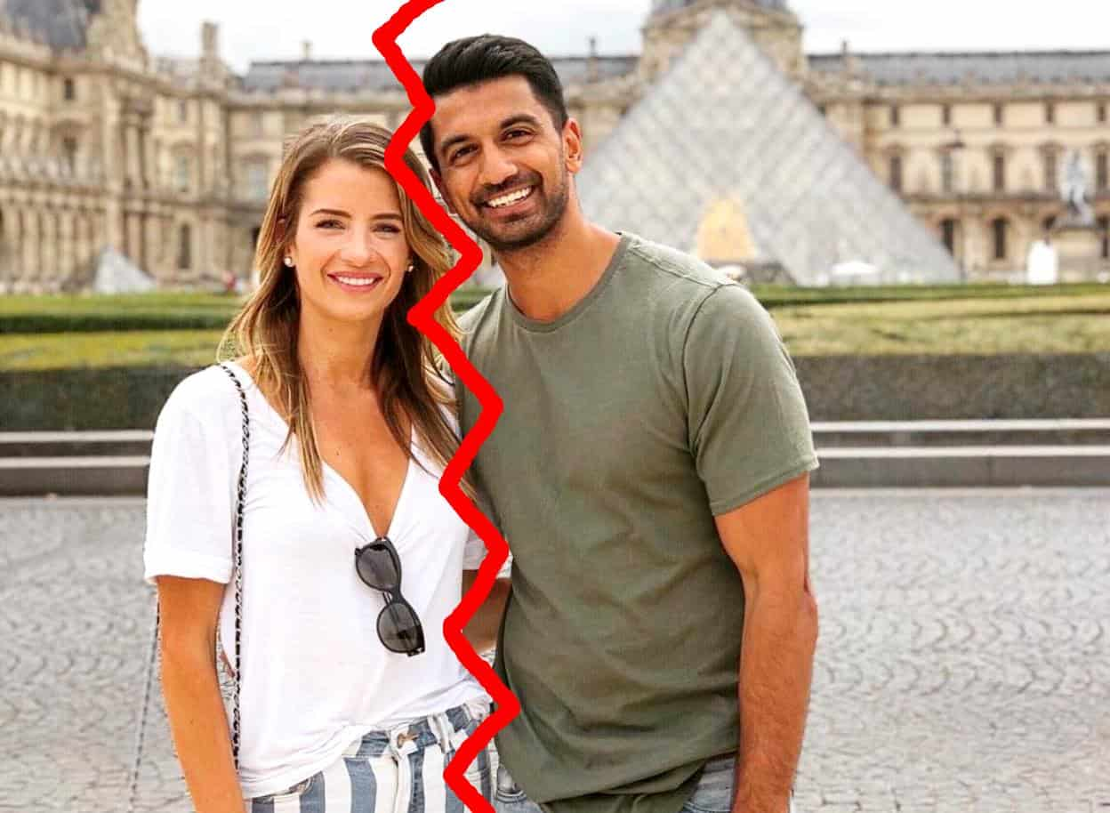 """Southern Charm's Naomie Olindo Confirms Split From Metul Shah Amid Cheating Rumors, Opens Up About His """"Betrayal"""""""