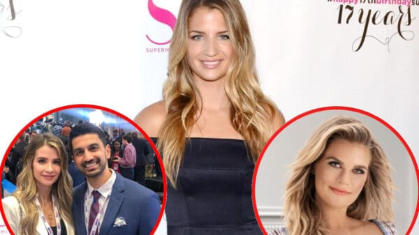 """Naomie Olindo Calls Cheating Scandal """"Embarrassing"""" and Vows to Never Take Metul Shah Back, But Southern Charm Alum Wants Fans to Be Kind to Ex, Plus Madison Shades Him?"""