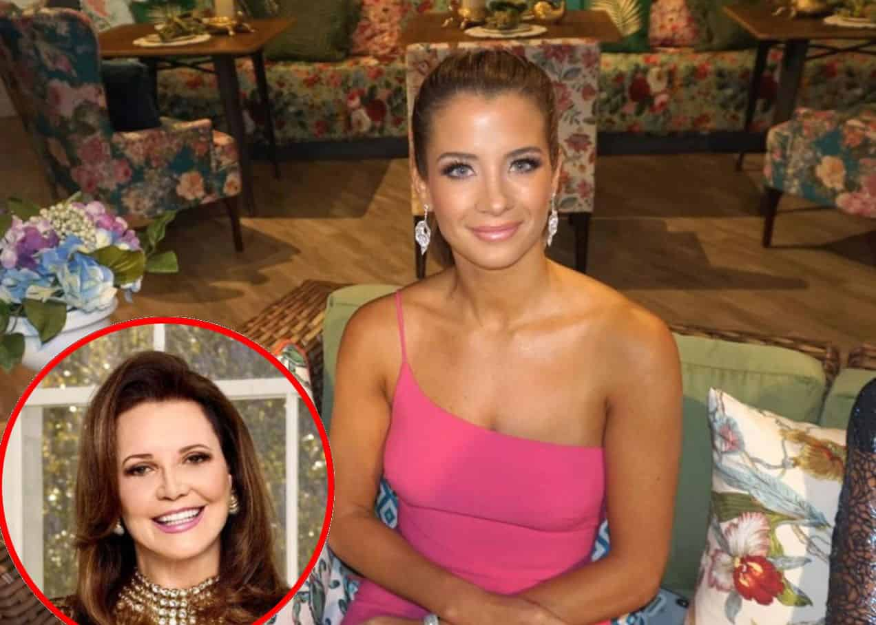 """Southern Charm's Naomie Olindo Says Her """"Life is in Shambles"""" After Split From Ex Metul Shah, Thanks Fans for Their Support as Patricia Altschul Weighs in"""