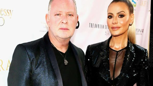 RHOBH: Dorit Kemsley and Husband PK Owe $1.3 Million in Taxes as They Slash $1.5 Million Off Price of Mansion and Offer Rent Option, Details of Tax Liens Revealed