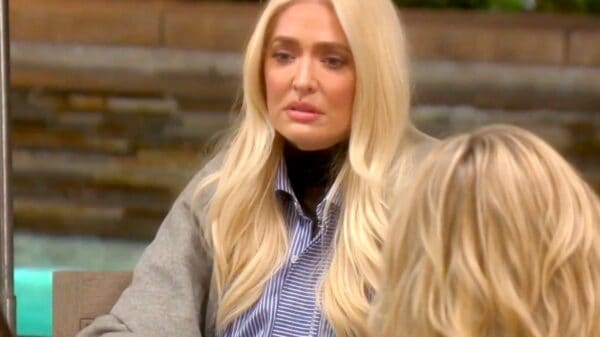 RHOBH Recap: Missing Money, Affairs, and Accidents-Erika Spills the Tea About Her Marriage to Tom
