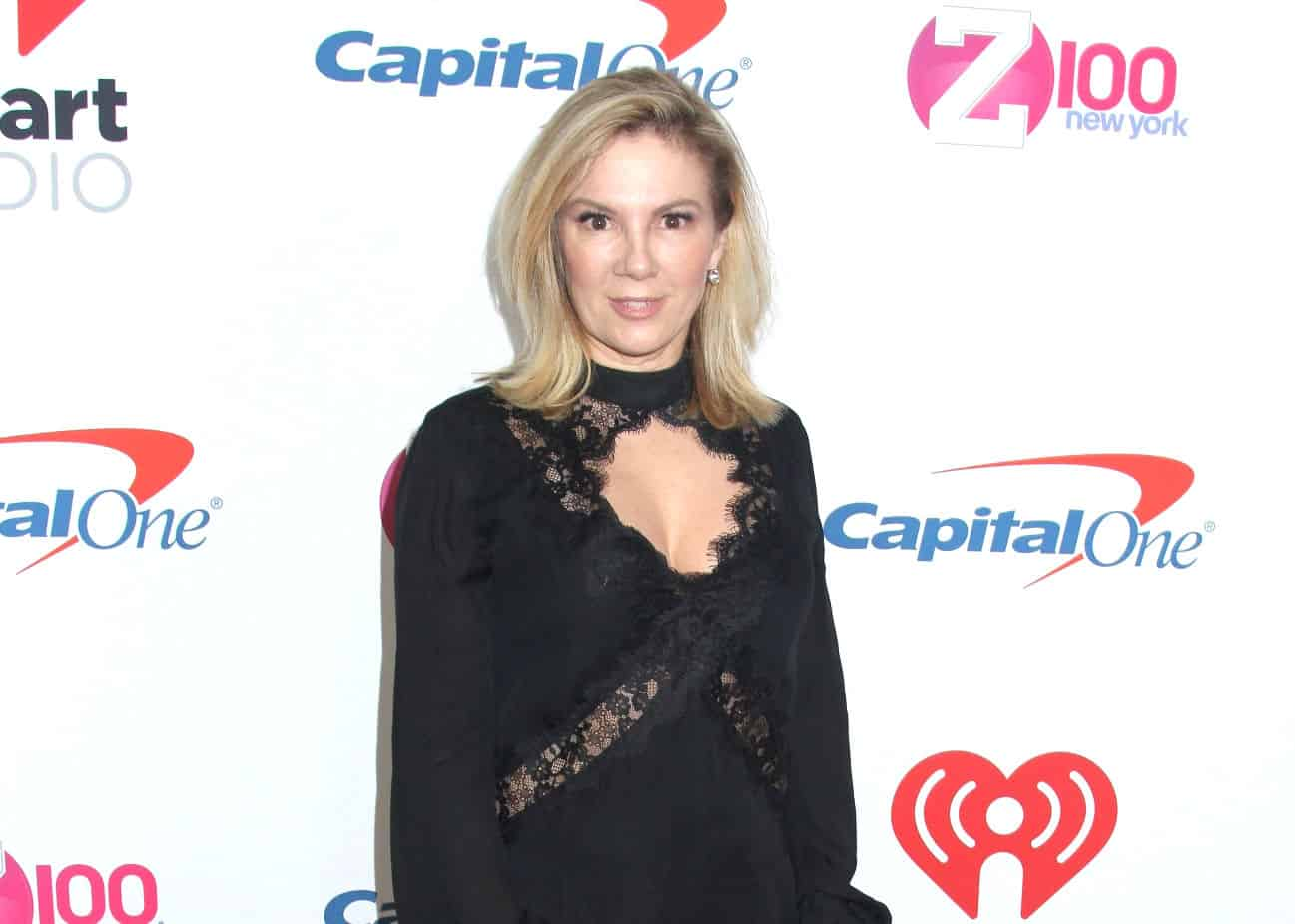 RHONY Star Ramona Singer Reacts to Firing Rumor and Teases Real Housewives All Stars Premiere Date, Plus Live Viewing Thread