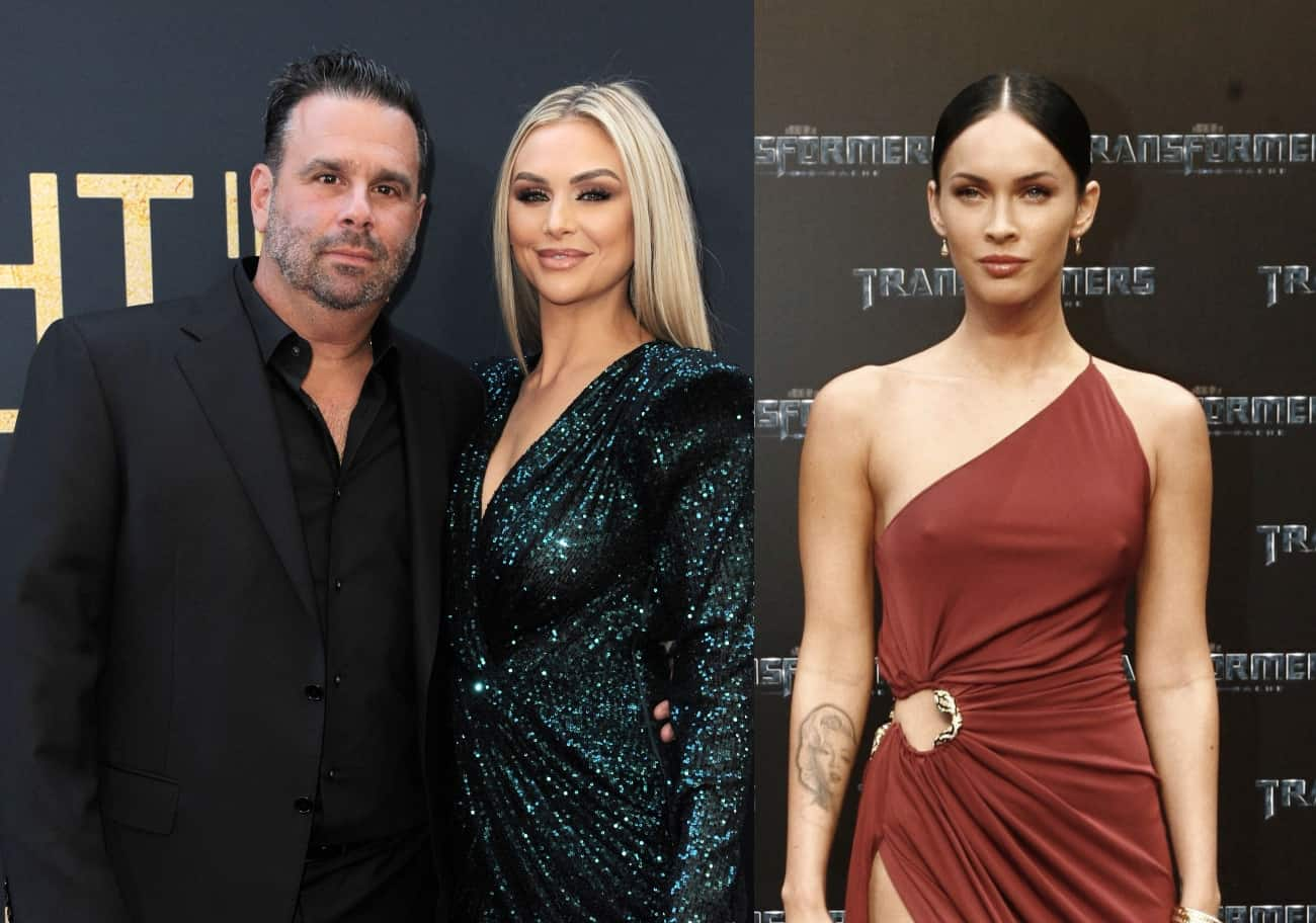 Did Lala Kent Throw Shade at Megan Fox for Skipping the Premiere of Randall Emmett's New Movie? See the Post Turning Heads