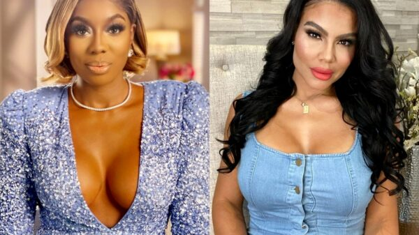 """Wendy Osefo Faces Backlash Over """"Zen Wen"""" Nickname as RHOP Costar Mia Thornton Seemingly Shades Her Candle Line"""