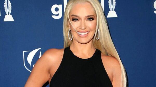 Attorney Questions How Erika Jayne is Paying $500,000 in Legal Fees as He Slams Her Gag Request and Accuses Her of Trying to Derail Investigation, Plus RHOBH Live Viewing Thread