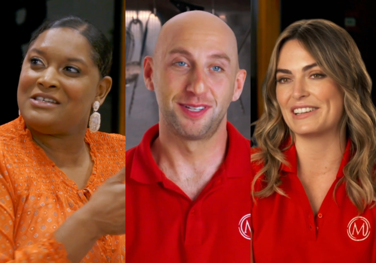Below Deck Charter Guest Addresses Backlash for Leaving Crew $15k tip, Plus What She Thinks of Chef Matthew and Katie Flood