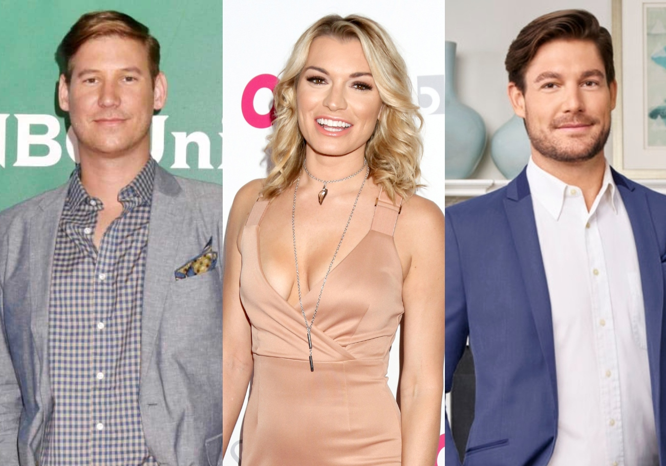 Austen Kroll Reacts to Rumors He's Dating Lindsay Hubbard as Craig Reveals Where He Stands With Austen and Shep, Plus What to Expect on Southern Charm Season 8