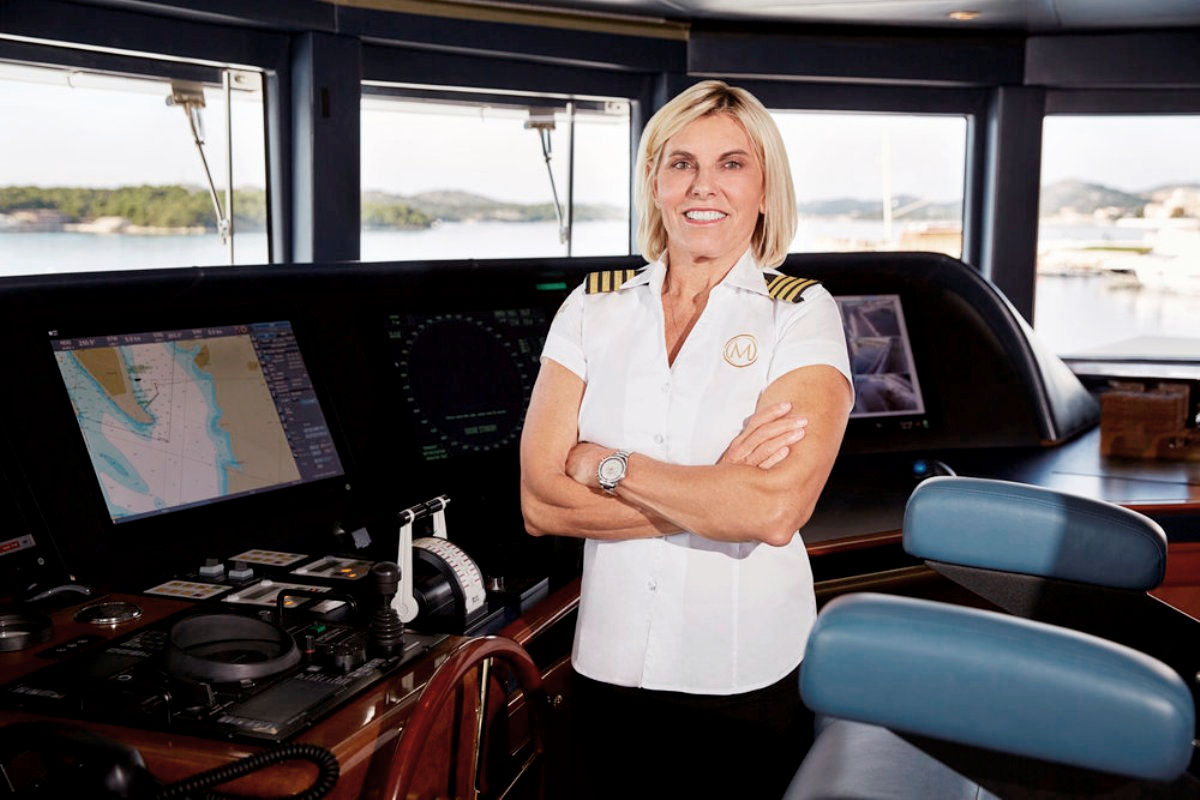 Below Deck Producer on Why Show Almost Got Canceled, Credits Captain Sandy Yawn for Success, and Discusses Casting Process