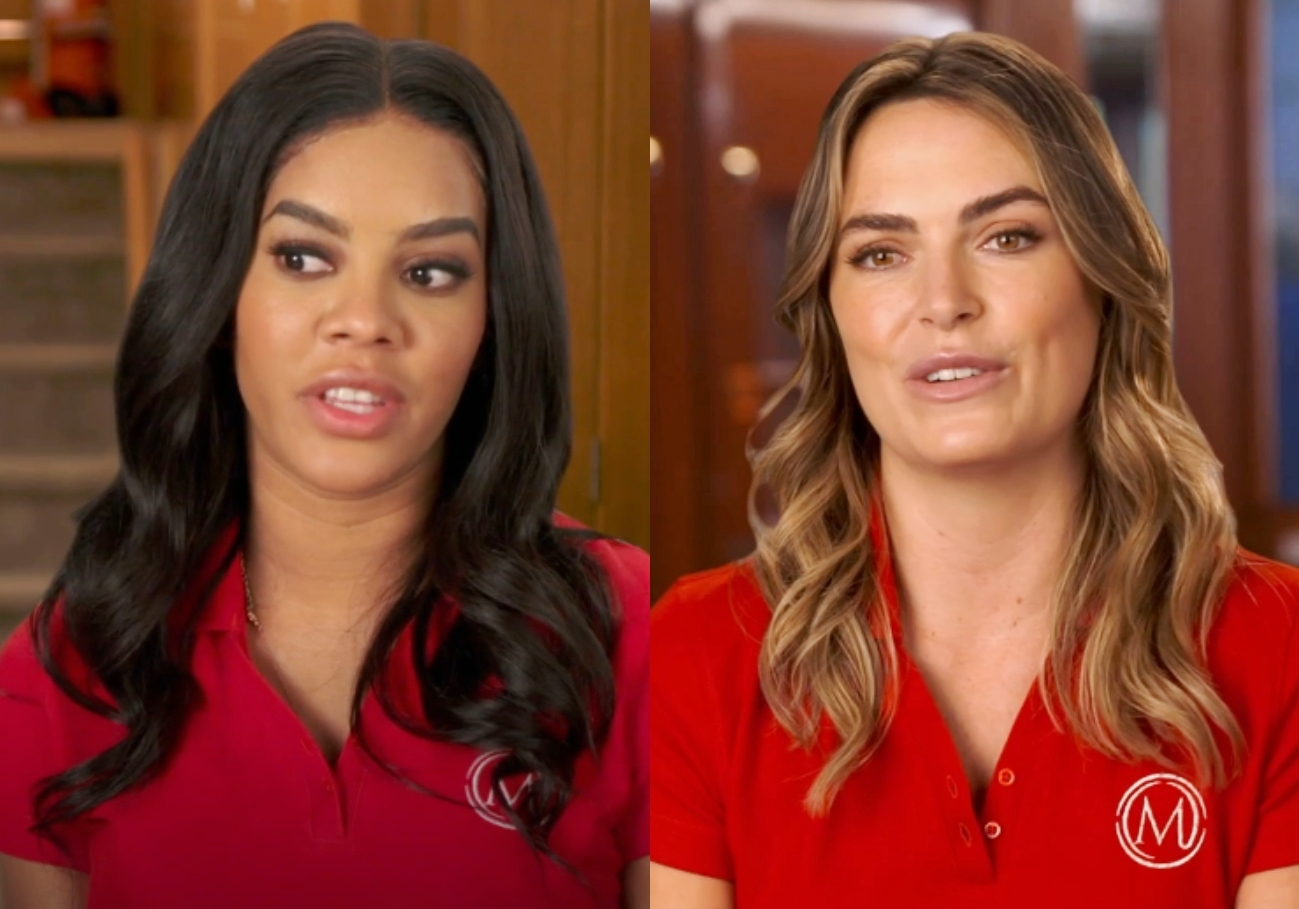 Below Deck Med Recap-Lexi Pushes Katie to Her Breaking Point, is a Replacement in the Future?