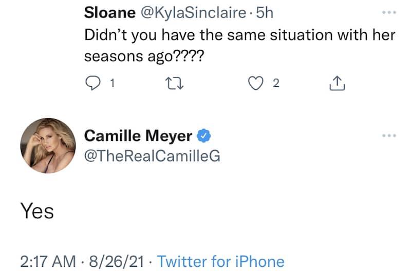 RHOBH Camille Grammer Confirms Dorit Kemsley Gaslighted Her on RHOBH Season 10