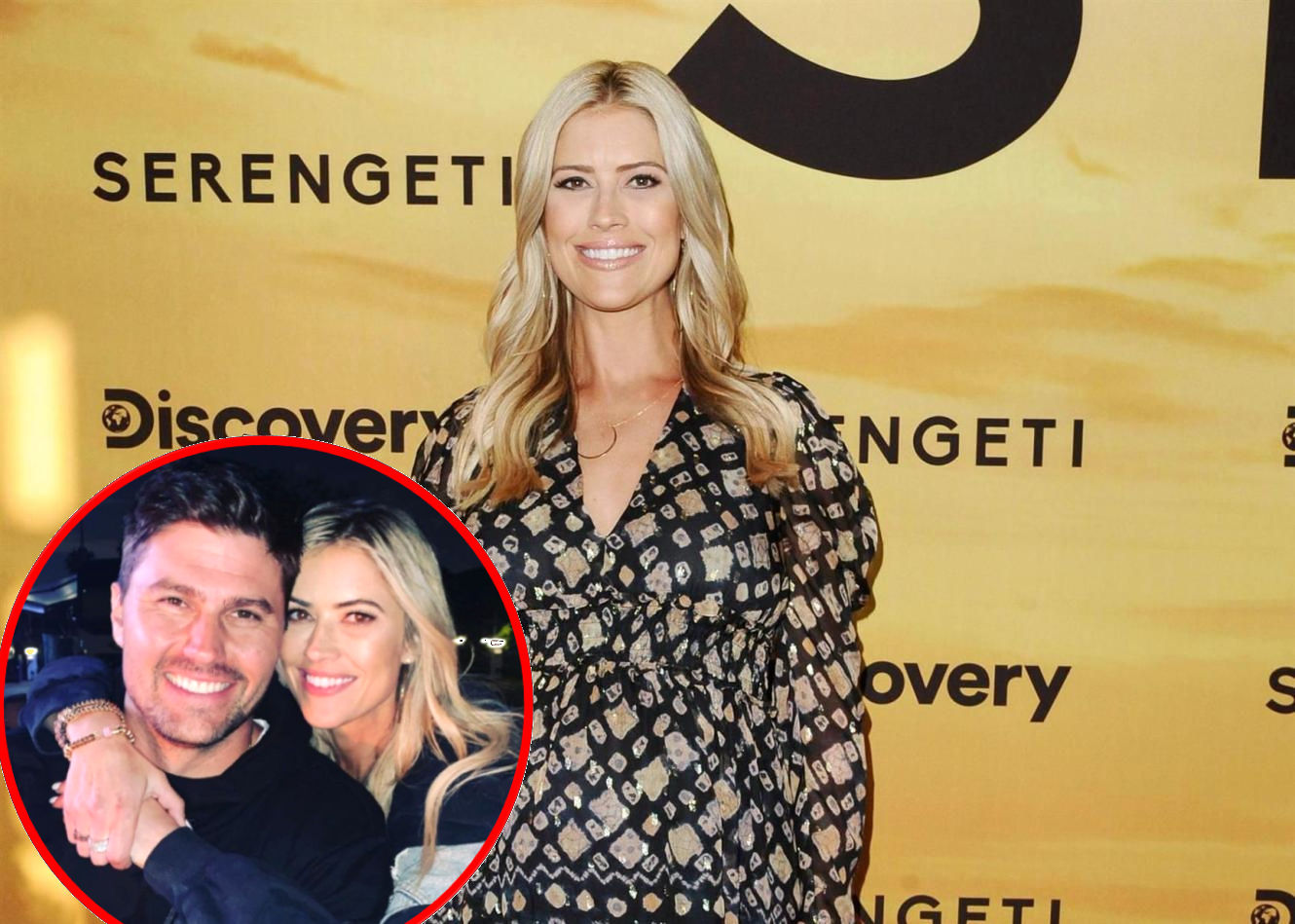 PHOTO: Is Christina Haack Engaged to New Boyfriend Joshua Hall? Flip or Flop Star Sparks Engagement Rumors With Deleted Ring Photo