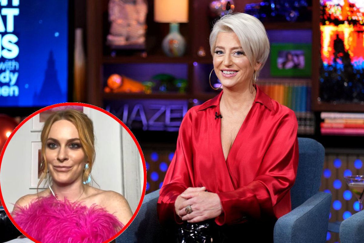 Dorinda Medley Reacts to RHONY Ratings Drop and Addresses Fans Turning on Leah McSweeney, Plus Talks Potential Return and Shares Thoughts on Dating