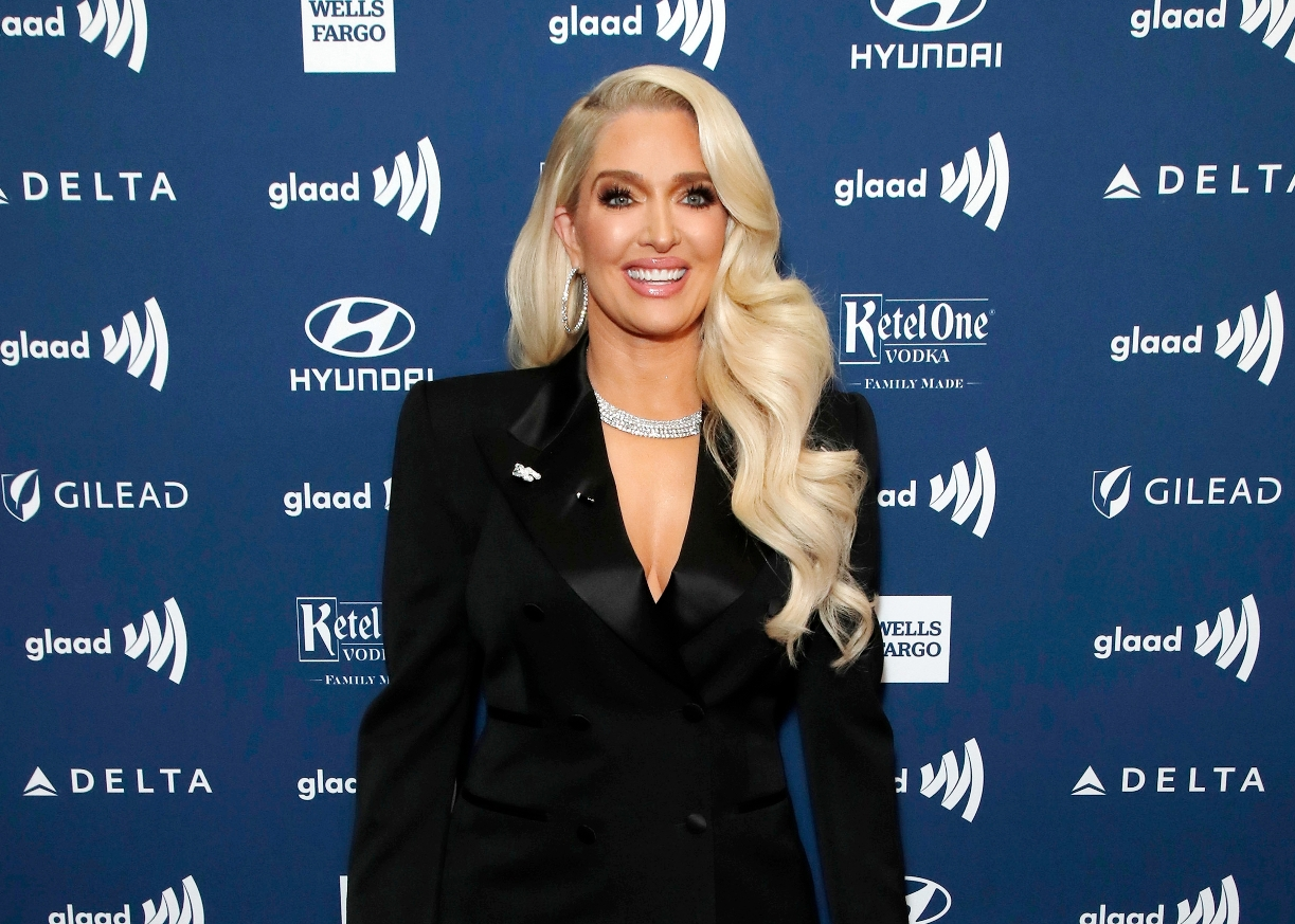 L.A Times Writers Suggest Erika Jayne Knew About Their Article in Advance, React to RHOBH Timeline, and Reveal Erika Was Subpoenaed in October 2020